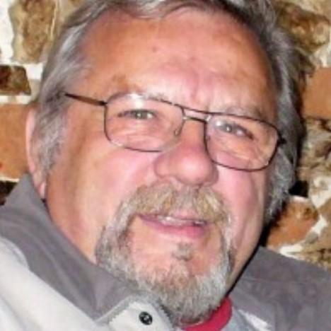 Josef Schrötter