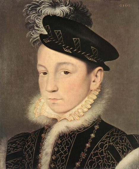 Karel IX.