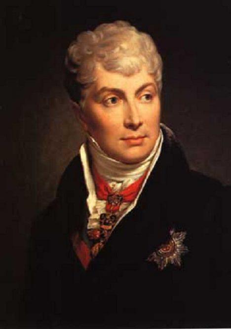 Klemens Metternich dobře ví, že udělování titul§ je dobrý byznys.