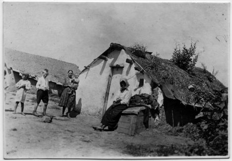 Lidé žijící na Podkarpatské Rusi toužili po nezávislosti své země.