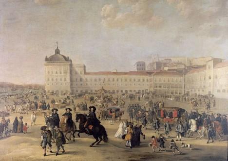 Lisabon patří v 16. století k nejbohatším přístavům na světě.