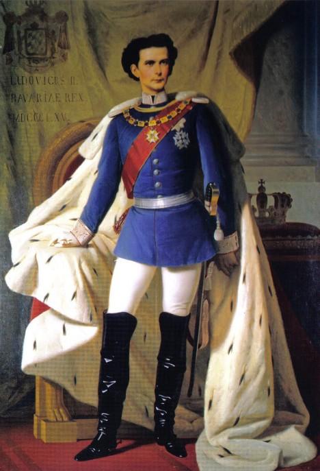 Ludvík II. Bavorský zahyne za nevyjasněných okolností.