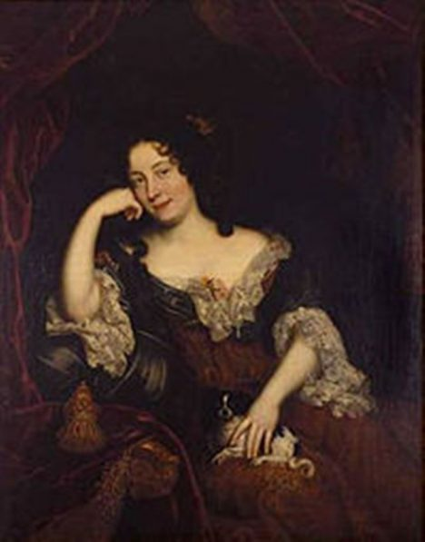 Madam de Maintenon