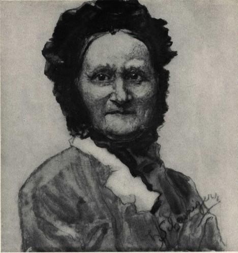 Matka Terezie Masaryková pochází z měšťanské rodiny a je kuchařkou.