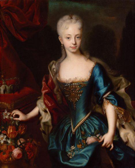 Mladá Marie Terezie vidí příčiny svých válečných porážek i ve slabém státním zřízení.