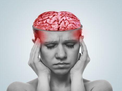 Bylo zjištěno, že až 40 % schizofreniků a psychotiků jsou leváci.