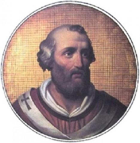 Papež Jan XII. nenechá žádnou ženu ve svém okolí na pokoji.