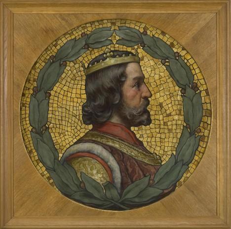Po smrti svého manžela Přemysla Otakara II nezůstane Kunhuta sama.