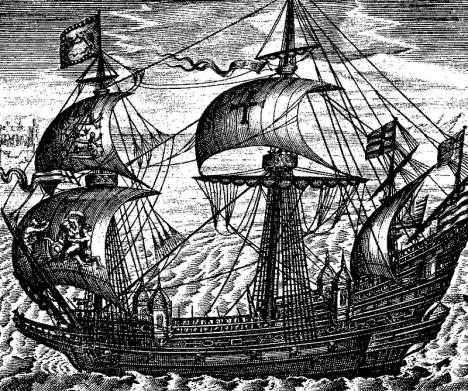 Podle legendární Ark Royal je v pozdějších letech pojmenováno i několik dalších britských lodí.