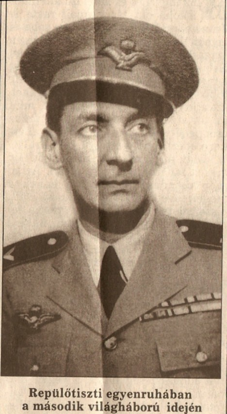 Podle některých historiků mohl být hrabě Almásy za války dvojitým agentem a sloužit současně Němcům a Britům.