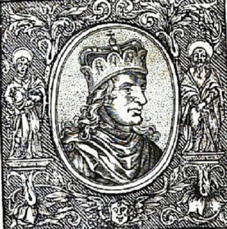 Pro přemyslovského knížete Soběslava I. není lehké zvládnout organizaci celého dvora.