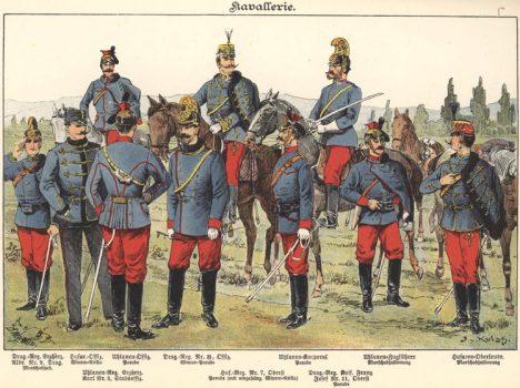 Rakouská armáda zoufale potřebuje reformy. Důstojnický sbor to ale nechce pochopit.