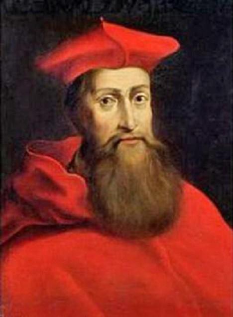 Reginald Pole, Jindřichův bratranec, tvrdí, Jindřich VII. svého mladšího syna neměl moc rád.