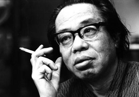 Seichó Matsumoto