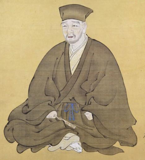 Sen-no Rikjú je přinucen spáchat sebevraždu kvůli nespravedlivému obvinění.