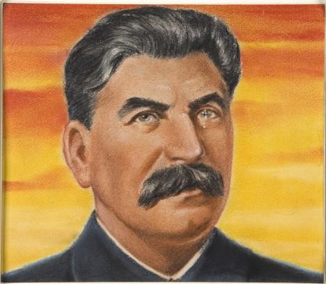 Sovětský vůdce Josif Vissarionovič Stalin měl řád Bílého lva získat v roce 1945.