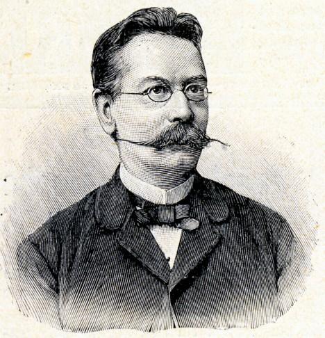 Vídeňský profesor Emanuel Herrmann připraví ekonomické zdůvodnění, podle kterého pošty na kartičkách rozhodně neprodělají.