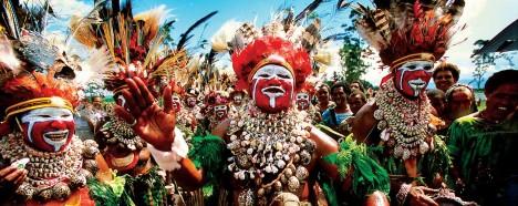 V Papui Nové Guinei se ke znásilnění doznalo 62 procent mužů.