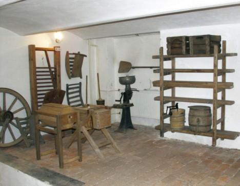 V současnosti existuje v Lošticích na Šumpersku dokonce i muzeum tvarůžků.