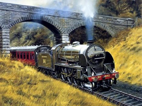 Vybudování železnice v 19. století mělo zásadní význam pro rozvoj exportu olomoucké speciality.