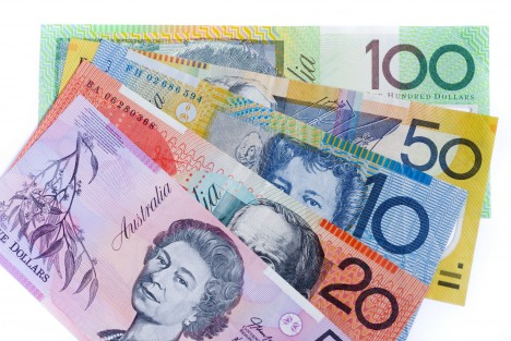 What-currency-is-used-in-Australia