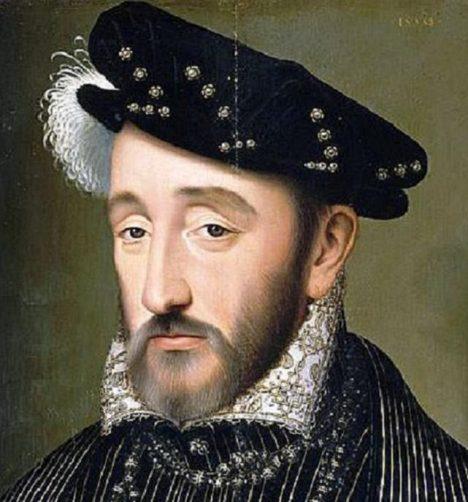Za vlády francouzského krále Jindřicha II. čeká ženu za utajené těhotenství a porod smrt.