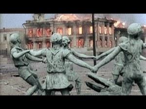 Svátky v obklíčeném Stalingradu: Hladoví Němci se dělili o zbytky chleba!