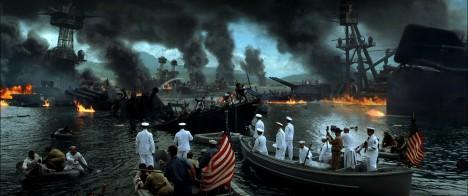 Posádka Wardu podle všeho informovala velitelství v Pearl Harboru správně. Kdyby jim tenkrát uvěřili a vyhlásili poplach, mohli vyslat letadla do vzduchu, možná i odvrátit blížící se katastrofu