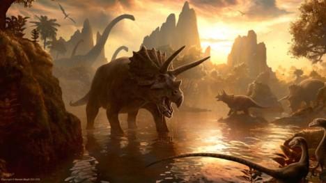 •Přestože se jako hlavní příčina vymření dinosaurů nejčastěji uvádí pád obřího asteroidu, existuje ještě celá řada dalších teorií vysvětlujících jejich záhadnou zkázu.
