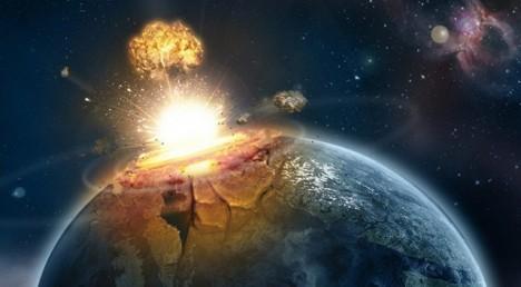 •Budeme někdy s jistotou vědět, proč vlastně dinosauři zmizeli z povrchu zemského?