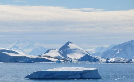 Některé nové vědecké výzkumy naznačují, že Antarktida byla v relativně nedávné době skutečně nezaledněná.
