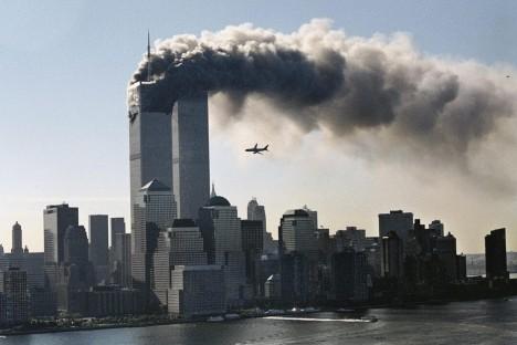 Teroristické útoky z 11. září 2001 změnily svět.