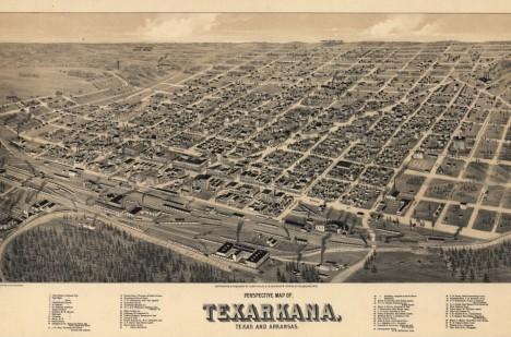 Obyvatelé Texarkany, kde vrah zabíjel, žili v roce 1946 v nepřetržitém strachu z Fantoma.