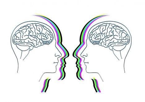 Dvojčata jsou zřejmě schopná naladit se na mozkové vlny svého sourozence a poznat, jak se zrovna cítí a co prožívá.