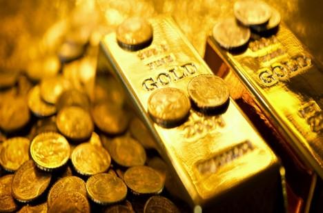 Ve vraku ponorky by prý mohly být tuny zlata.