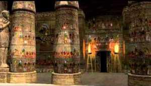 Ztracená stavba: Existoval labyrint velkolepější než gízské pyramidy?