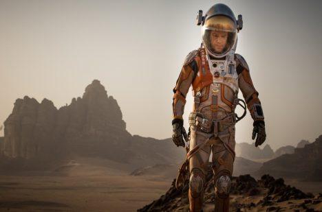Pomůže lék i prvním astronautům na Marsu?