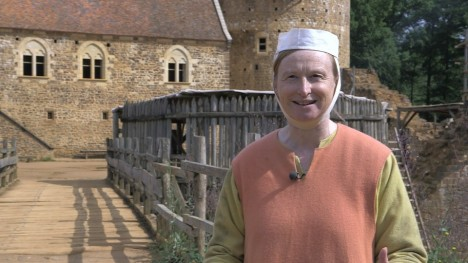 Ruth Goodmanová
