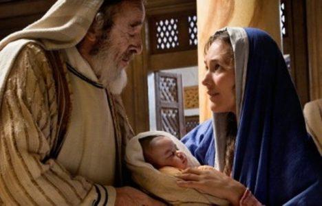 narození P. Marie