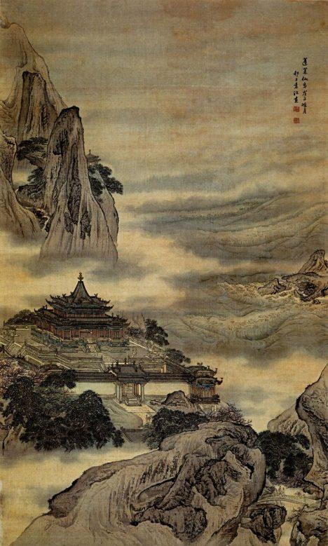 ostrovy nesmrtelnosti
