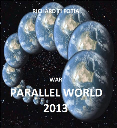 paralelní vesmíry