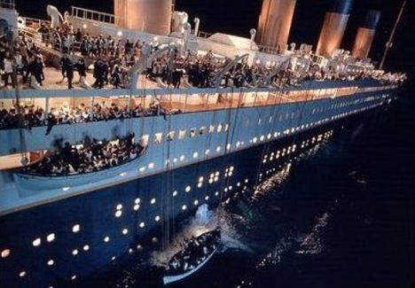 zpouštění člunů