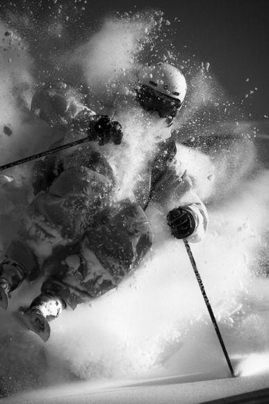 Location , Val Thorens, France Rider, Henrik Hedvall