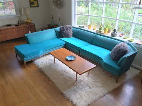 mid-century-modern-sectional-sofa-teal