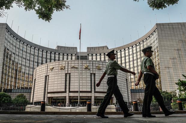 Regime chinês se mobiliza para apertar ainda mais a regulamentação financeira