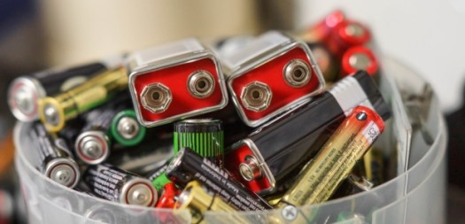 Atlanta-based Call2Recycle, Inc. revealed the top 10 battery recycling states on Feb. 18, National Battery Day.