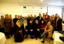 Palestinian health workers trained in providing mental health services on primary health care level