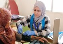 EMPHNET Supports Free Medical Day in Jordan