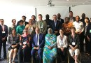 EMPHNET Participates in First Steering Committee for RRT Knowledge Network