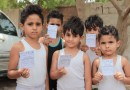 Second round of oral cholera vaccine reaches nearly 400 000 people in Aden, Taiz and Al Dhale'e